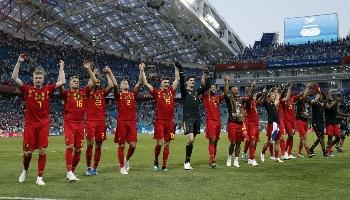 Vainqueur de la coupe du Monde : la Belgique au porte de la finale.