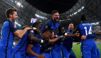 France – Croatie : pariez sur la finale de la Coupe du monde !