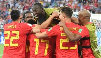 België-Engeland: wed op de kleine finale van het WK