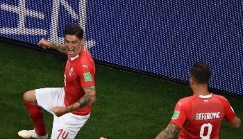Zweden- Zwitserland: kansen voor beide teams