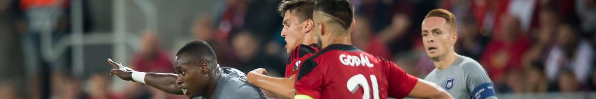 Anderlecht - Trnava : un match pour sauver l'honneur