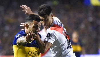 Boca Juniors - River Plate : le choc de la coupe Diego Maradona