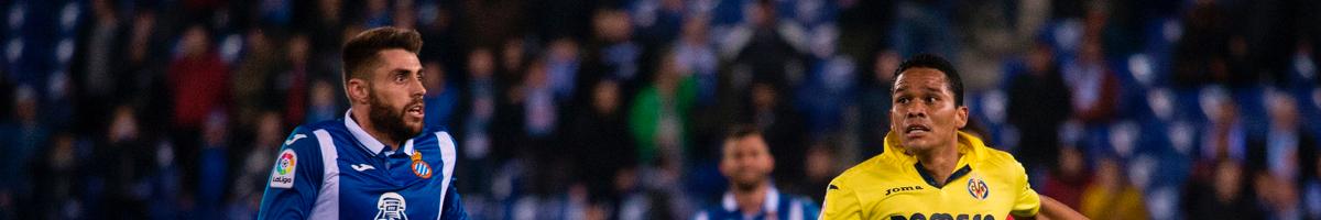 Espanyol-Villarreal (Copa del Rey)