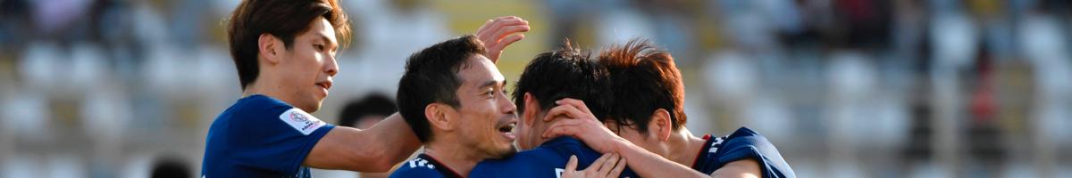 Japon-Ouzbékistan (AFC Asian Cup)