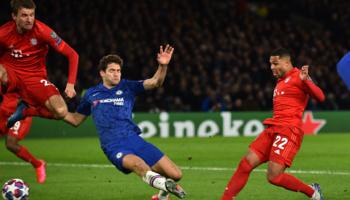 Bayern München – Chelsea: Bayern scoorde 3 keer in Londen