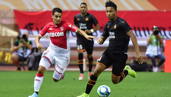 Olympique de Marseille - AS Monaco : qui terminera le weekend dans le top 4?