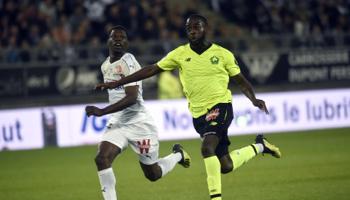 Lille – Amiens: wint de favoriet?