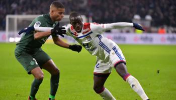 Saint-Etienne – Lyon: de strijd om de derde plaats