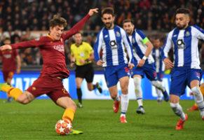 FC Porto - AS Rome : qui gagnera son ticket pour les quarts de finale ?