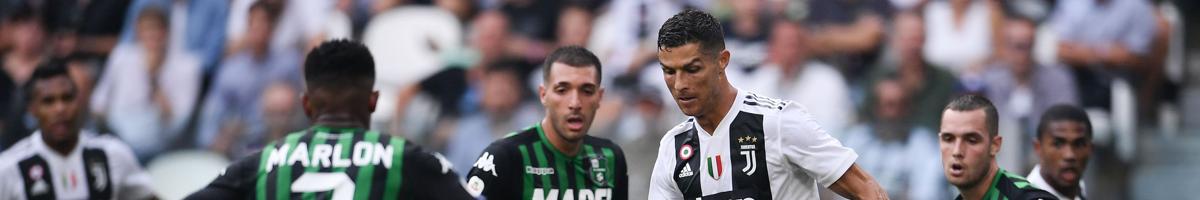 Sassuolo-Juventus : la Juve restera-t-elle invaincue ?