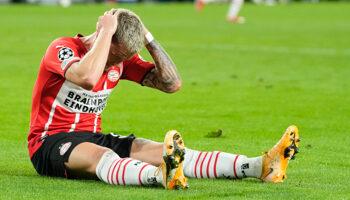 PSV Eindhoven - Feyenoord : choc d'Eredivisie
