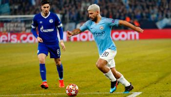 Manchester City - Schalke : les Citizens à nouveau en quarts de finale ?