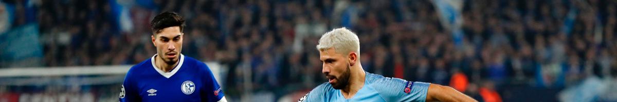 Manchester City - Schalke 04 : gaat Man City naar de volgende ronde?