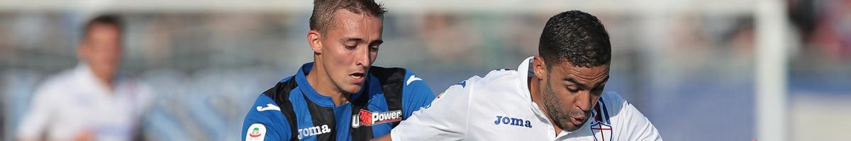 Sampdoria - Atalanta : le duel du milieu de classement