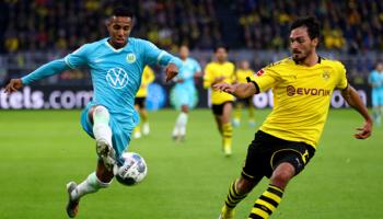 Wolfsburg – Borussia Dortmund: blijft Dortmund in het zog van leider Bayern?