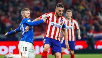 Athletic Bilbao – Atlético Madrid: de uitploeg is lichtjes favoriet