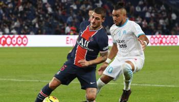 PSG - Marseille: wie wint de Trophée des Champions in 2021?
