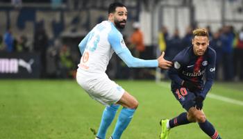 PSG – Marseille: een zoveelste thuisoverwinning voor PSG?