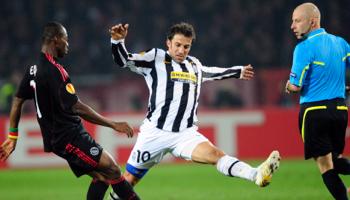 Juventus - Ajax : Un nouveau festival de buts de CR7 ?