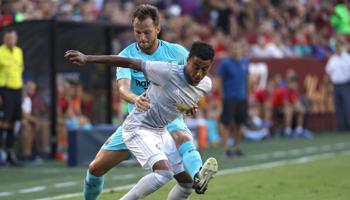Barcelone - Manchester United : les Catalans à nouveau victorieux au Camp Nou ?