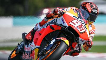 Moto GP du Qatar : Márquez et Honda favoris pour la course d'ouverture