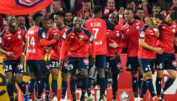 Olympique Lyon – Lille: de topper van de speeldag in de Ligue 1