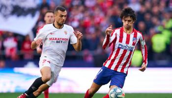 Atletico Madrid-FC Séville : l'Atlético peut filer en tête de classement