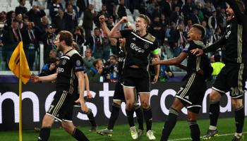 Ajax - Tottenham : les Ajacides en finale après plus de 20 ans ?
