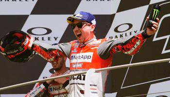 Moto GP d'Italie : Marquez va-t-il à nouveau voler la vedette ?