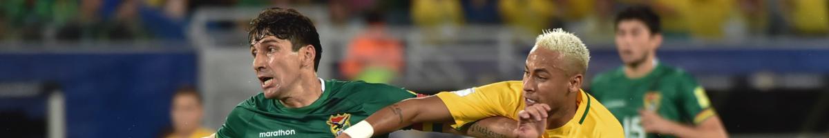 Brazilië - Bolivia: kan gastland Brazilië meteen de drie punten pakken?