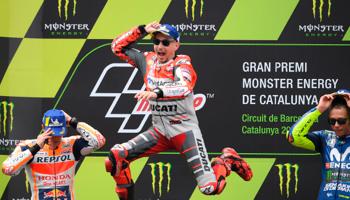 Moto GP de Catalogne : un nouveau podium espagnol à Barcelone ?