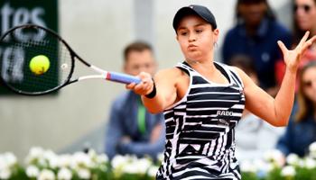 Vrouwenfinale Roland Garros : kan Vondrousova favoriet Barty verslaan?