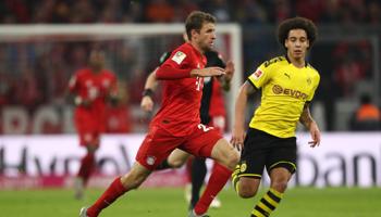 Dortmund – Bayern München: houdt Dortmund de titelstrijd spannend?