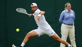 Vainqueur Wimbledon Messieurs : Djokovic pour une 3ème victoire en 3 éditions ?