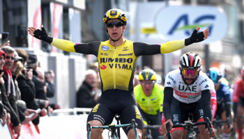 Eerste etappe van de Tour de France: wie wint de openingsrit in Brussel?