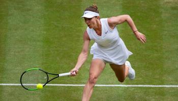 Finale Dames Wimbledon : Serena peut égaler le record de Margaret Court