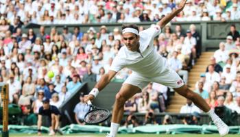 Mannenfinale Wimbledon: een vijfde Wimbledon-titel voor Djokovic?