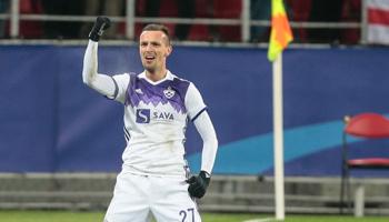 Maribor - Valur Reykjavik : les Slovènes sereins pour le match retour