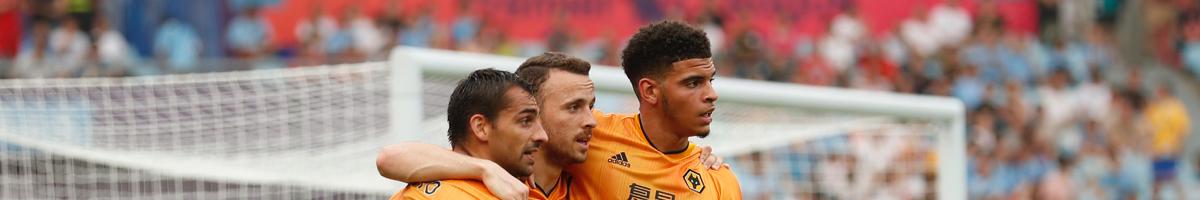 Wolverhampton - Man United: pakt United meteen 6 op 6?