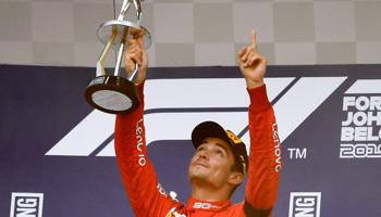 GP Formule 1 van België: wint Hamilton zijn vijfde race van het seizoen?