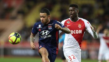 AS Monaco – Olympique Lyon: de odds zijn lichtjes in het voordeel van Lyon