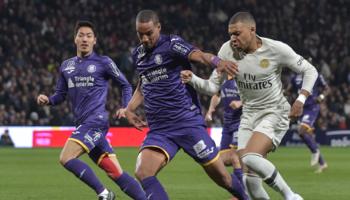 Paris Saint-Germain – Toulouse: kan PSG wel winnen op de derde speeldag?