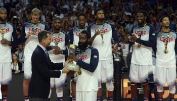 FIBA Basketball World Cup 2019: wint de VS voor de derde keer op rij de wereldtitel?