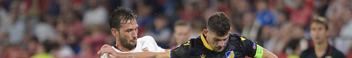 APOEL - Sevilla: behoudt Sevilla het maximum van de punten?