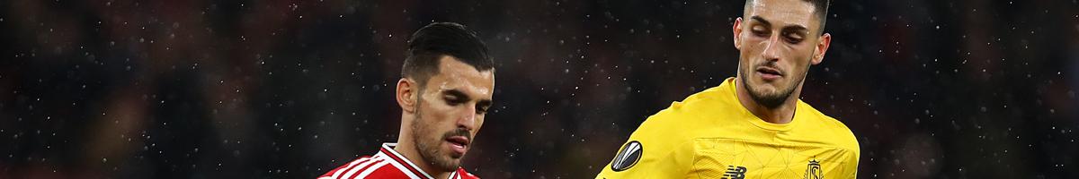 Standard Luik - Arsenal: de allerlaatste kans voor Standard