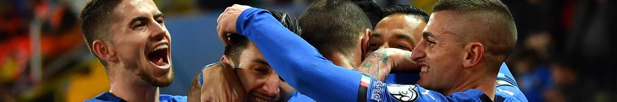 Armenië - Italië: een nieuwe overwinning voor de Italianen?