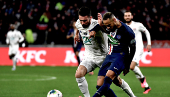 PSG -OL : affiche digne d'un match de Ligue des Champions