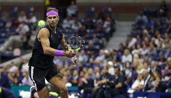 Medvedev-Nadal : un 19ème titre en Grand Chelem pour l'Espagnol ?