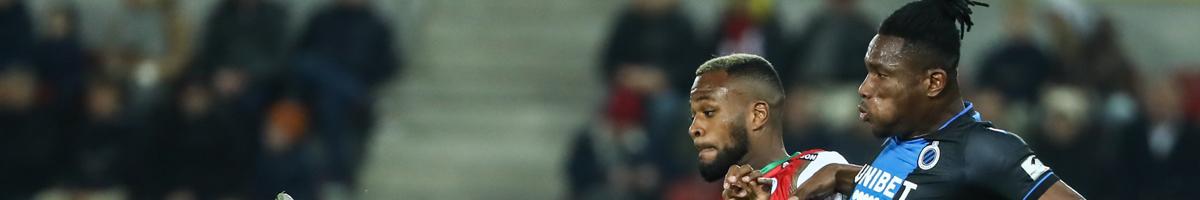 Cercle Brugge - Zulte-Waregem: eindelijk een derde overwinning voor Cercle?