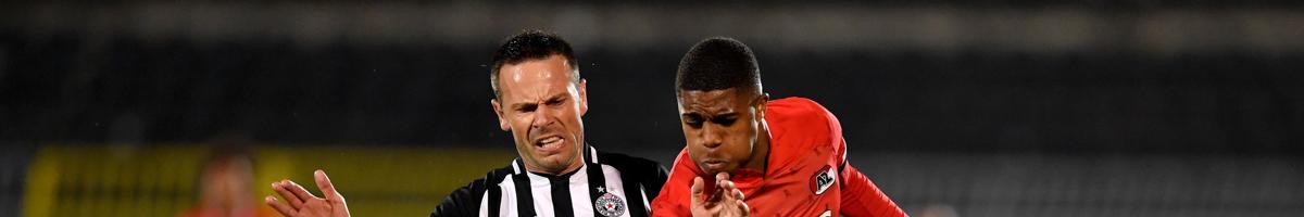 AZ - Partizan Belgrado: AZ kan zich plaatsen voor de volgende ronde